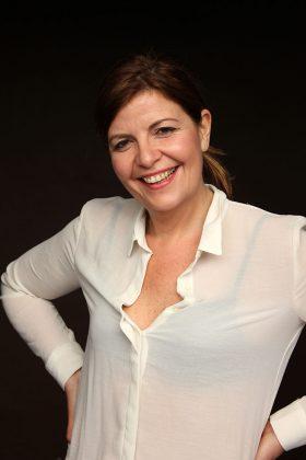 Verónica Pallini | Actriz