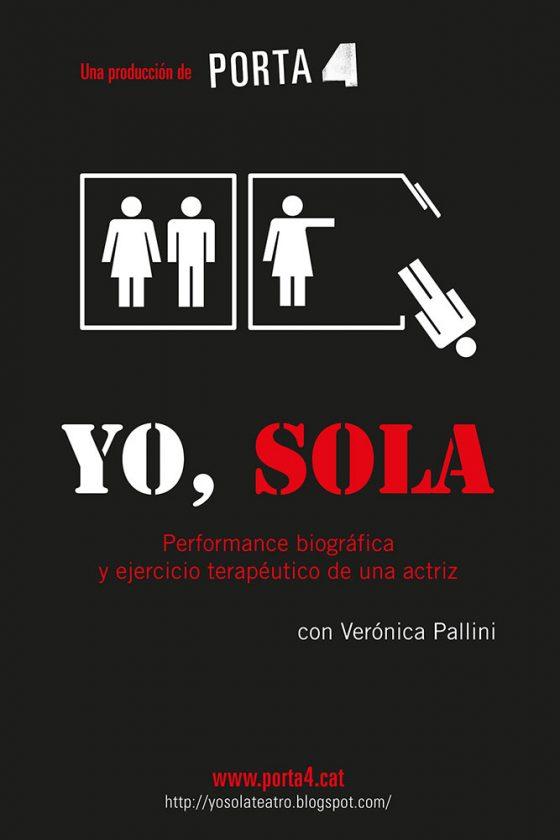 Yo, Sola